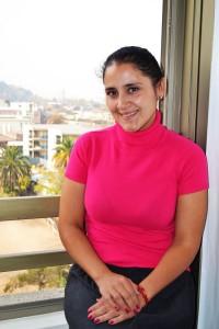Pamela Leiva