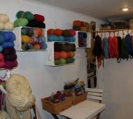nudo lanas