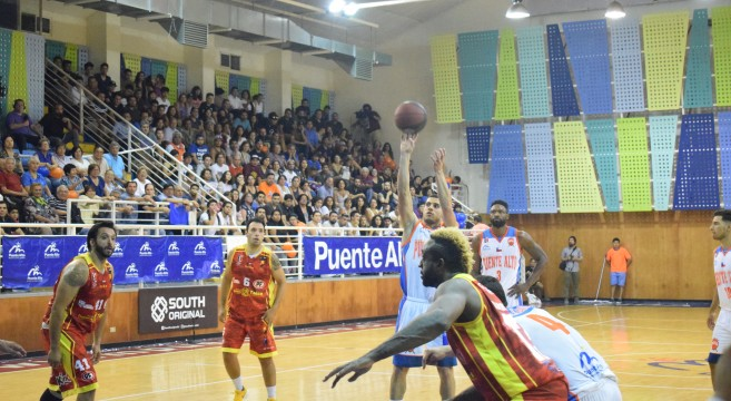 web basquetbol