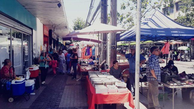 Comercio del centro de Puente Alto abrirá durante este domingo - Portal Puente Alto